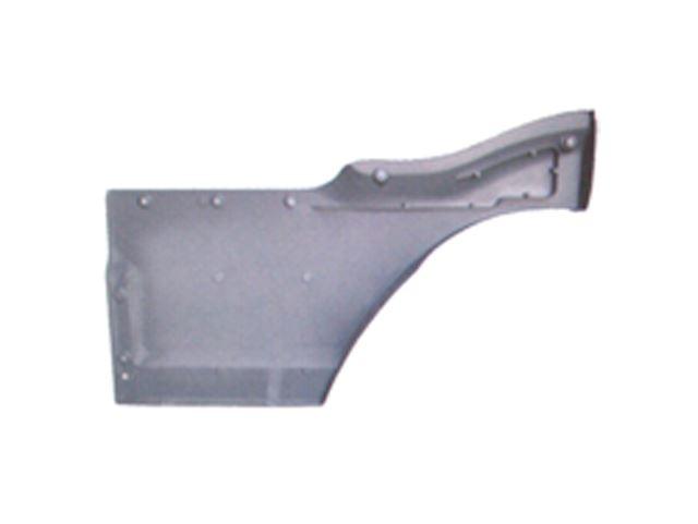 Door Extension Inner Part LHS - Mercedes Actros