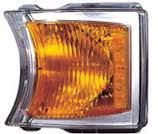 Indicator Led Lamp LHS & RHS - Scania