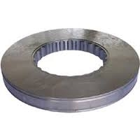Solid Brake Disc Front & Rear Axle (430mm) - Volvo
