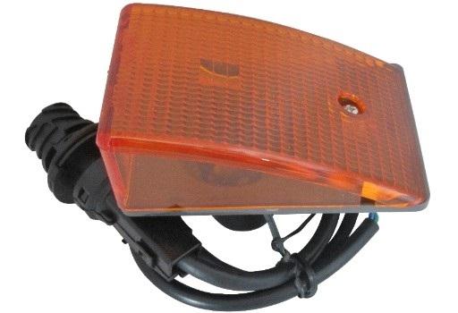 Indicator Lamp RHS - Mercedes