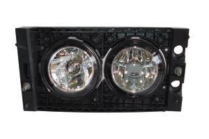 Twin Spot Lamp RHS - Daf 105