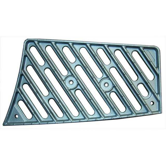 Lower Tread Plate LHS & RHS - Daf LF