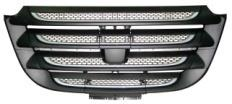 Lower Grill Complete - Daf XF E6