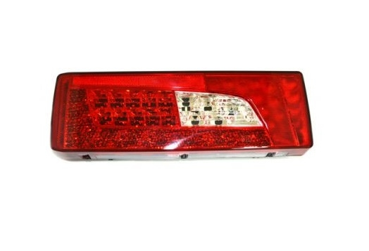 LED Tail Lamp LHS - Scania