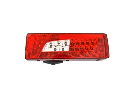 LED Tail Lamp RHS - Scania
